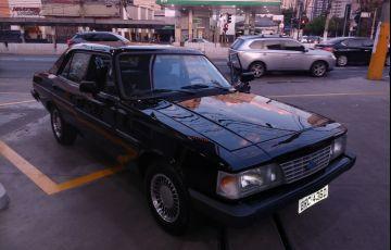 Chevrolet Opala Sedan Comodoro SLE 4.1 - Foto #7