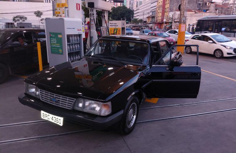 Chevrolet Opala Sedan Comodoro SLE 4.1 - Foto #8