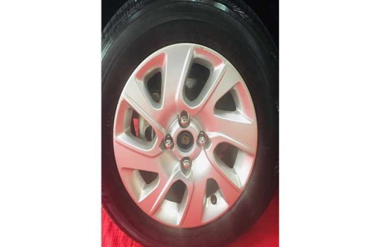Chevrolet Spin 1.8 LTZ 8V Flex 4p Automático - Foto #8