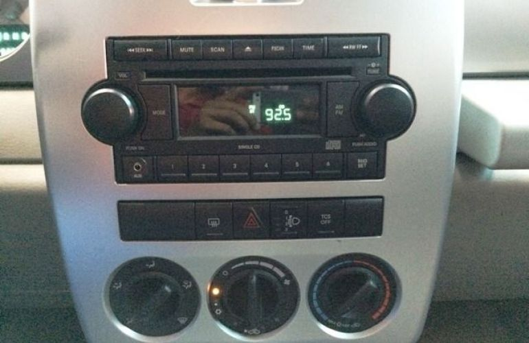 Chrysler PT Cruiser Classic 2.4 16V - Foto #5