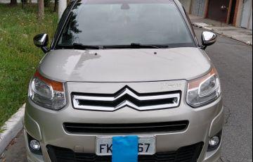 Citroën C3 Picasso Exclusive BVA 1.6 VTI (Flex) (Aut) - Foto #2