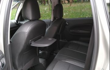 Citroën C3 Picasso Exclusive BVA 1.6 VTI (Flex) (Aut) - Foto #8