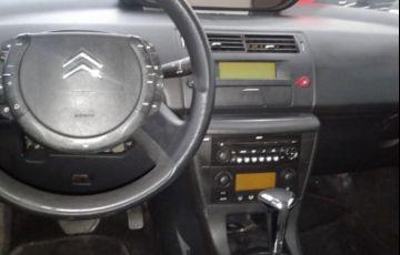 Citroën C4 Pallas GLX 2.0 16V Flex - Foto #6