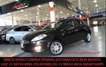 Fiat Bravo Essence Dualogic 1.8 16V Flex