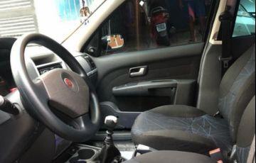 Fiat Palio ELX 1.4 MPI 8V Flex 4P - Foto #5