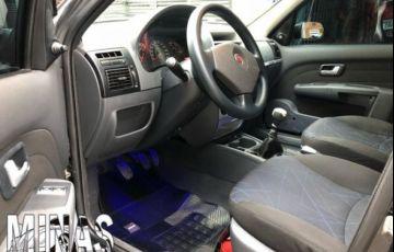 Fiat Palio ELX 1.4 MPI 8V Flex 4P - Foto #8