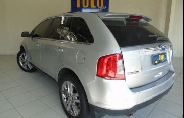 Ford Edge Limited 3.5 V6 - Foto #6