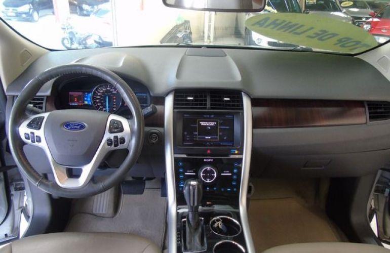 Ford Edge Limited 3.5 V6 - Foto #7