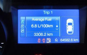 Ford Edge AWD 3.5 V6 Duratec 24V - Foto #6