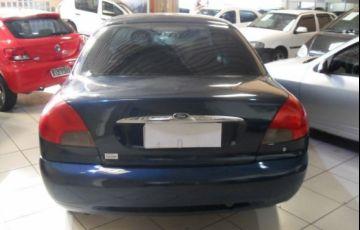 Ford Mondeo CLX 2.0 16V - Foto #8