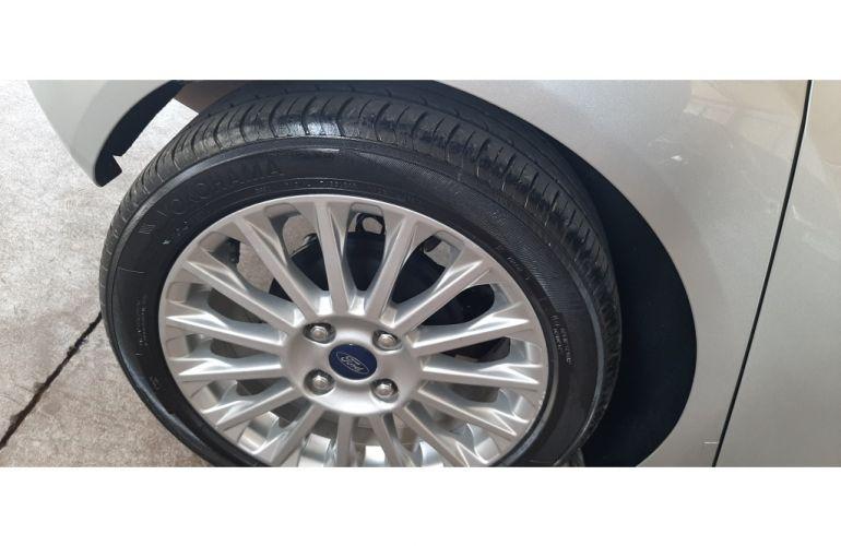 Ford New Fiesta Titanium 1.6 16V - Foto #10