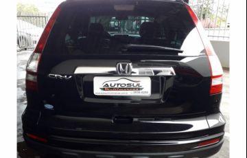 Honda CR-V 2.0 16V 4X4 EXL (aut) - Foto #10