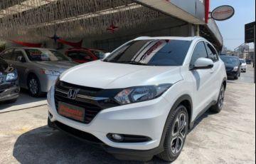 Honda HR-V EX 1.8 16V SOHC i-VTEC FlexOne - Foto #4