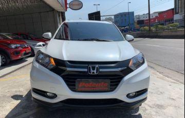 Honda HR-V EX 1.8 16V SOHC i-VTEC FlexOne - Foto #7