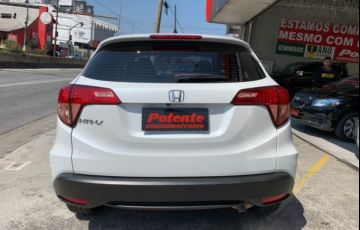 Honda HR-V EX 1.8 16V SOHC i-VTEC FlexOne - Foto #10