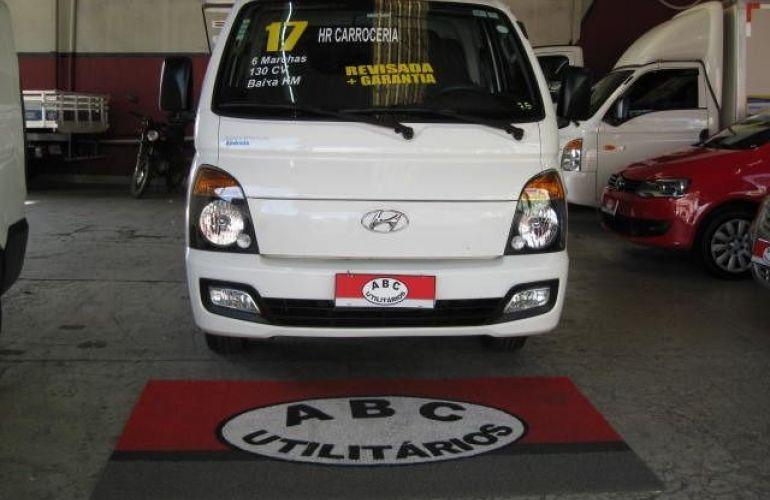 Hyundai HR Longo 4x2 Sem Caçamba 2.5 Turbo Intercooler 16V - Foto #1