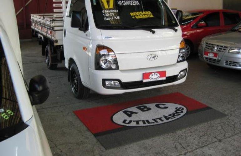 Hyundai HR Longo 4x2 Sem Caçamba 2.5 Turbo Intercooler 16V - Foto #2