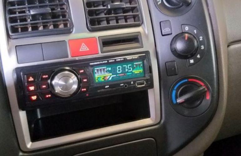 Hyundai HR Longo 4x2 Sem Caçamba 2.5 Turbo Intercooler 16V - Foto #9