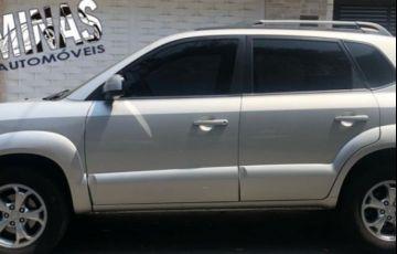 Hyundai Tucson GLS 2.0 Mpfi 16V - Foto #5