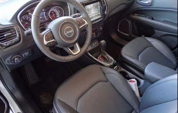 Jeep Compass Limited AT6 2.0 16V Flex - Foto #9