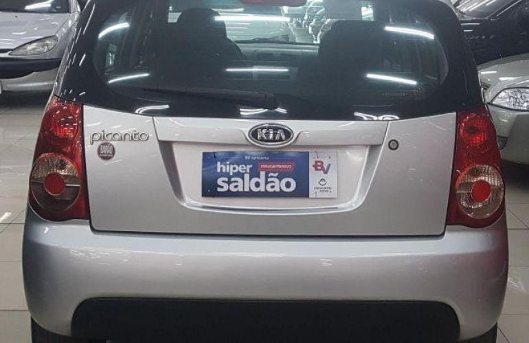 Kia Picanto EX 1.0 12V - Foto #5
