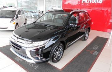 Mitsubishi Outlander HPE 2.0 CVT - Foto #1