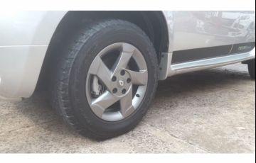 Renault Duster 2.0 16V Tech Road (Aut) (Flex) - Foto #4