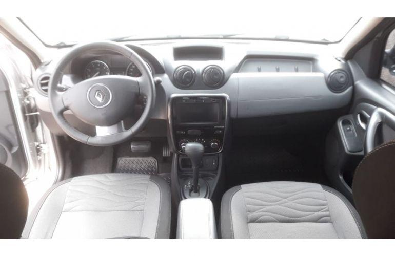 Renault Duster 2.0 16V Tech Road (Aut) (Flex) - Foto #9