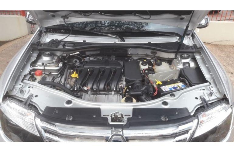 Renault Duster 2.0 16V Tech Road (Aut) (Flex) - Foto #10