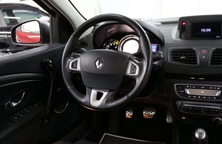 Renault Fluence GT Line 2.0 16V HI-Flex - Foto #9