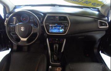 Suzuki S-Cross GLS 4X4 1.6 16V VVT - Foto #5