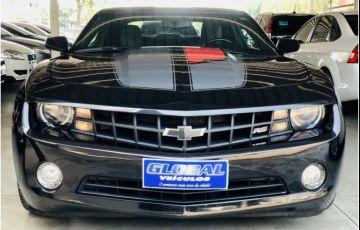 Chevrolet Camaro LT 3.6 V6