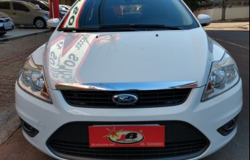 Ford Focus Hatch GLX 2.0 16V (Aut)
