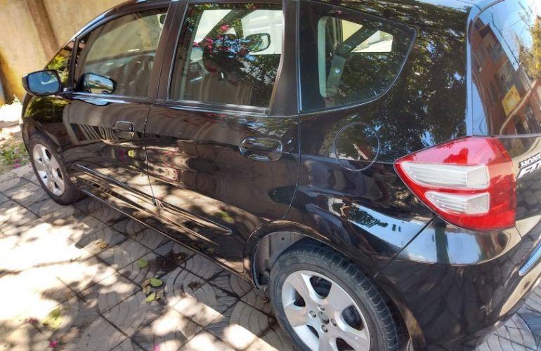 Honda Fit LX 1.4 (flex) - Foto #3
