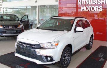Mitsubishi ASX GLS 2WD 2.0