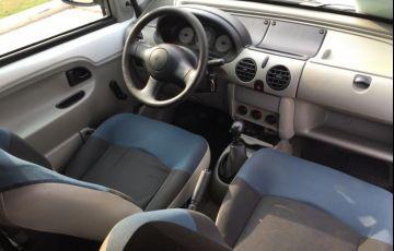 Renault Kangoo Express 1.6 16V (Flex) - Foto #8