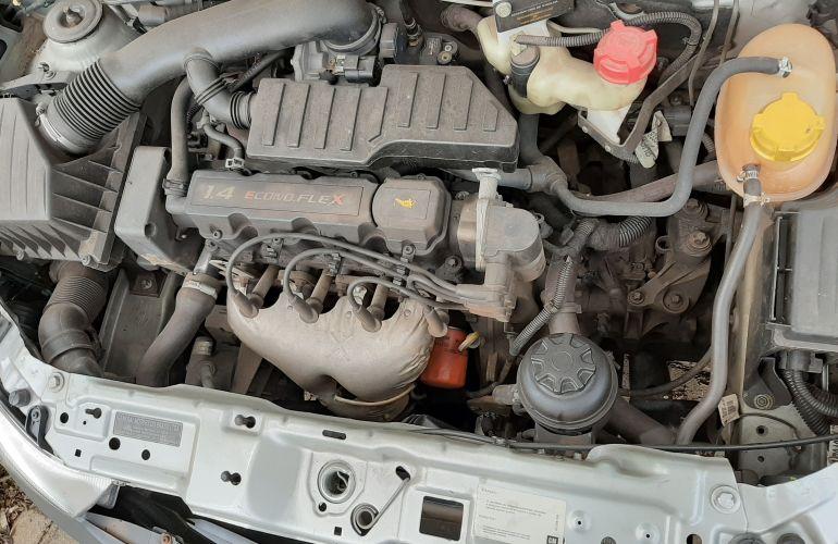 Chevrolet Montana Conquest 1.4 (Flex) - Foto #4