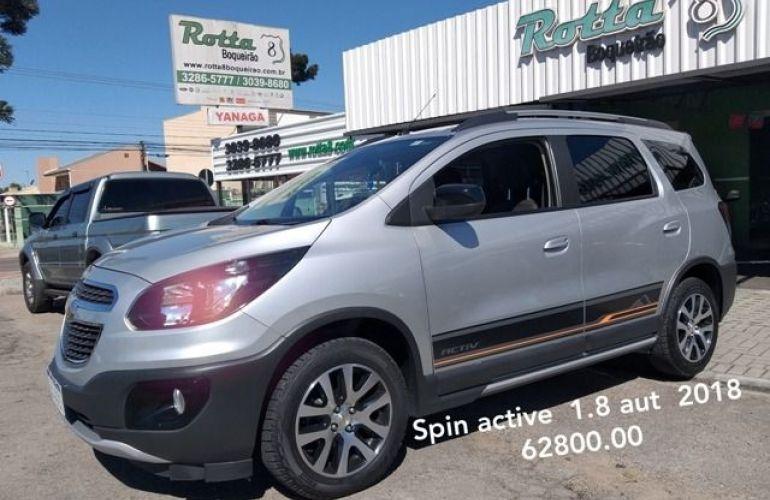 Chevrolet Spin Activ 1.8 8V Econo.flex - Foto #1
