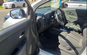 Chevrolet Spin Activ 1.8 8V Econo.flex - Foto #8