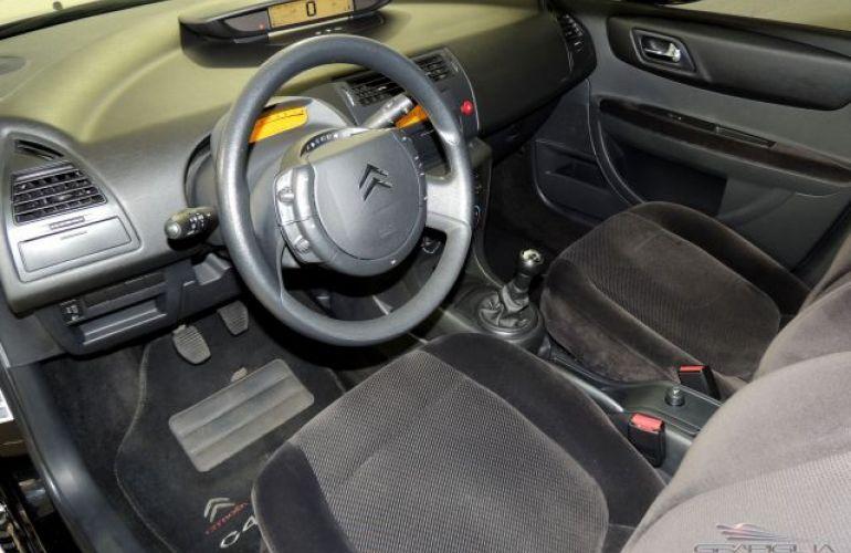 Citroën C4 GLX 1.6 16V - Foto #6