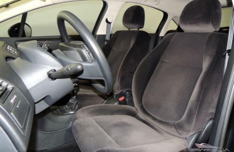 Citroën C4 GLX 1.6 16V - Foto #7
