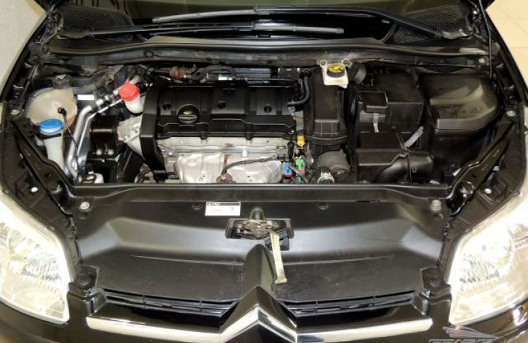 Citroën C4 GLX 1.6 16V - Foto #10