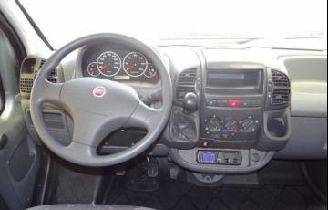 Fiat Ducato Multi Multijet Economy 2.3 Turbo Intercooler 16v - Foto #6