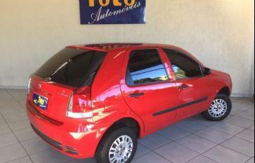 Fiat Palio Economy 1.0 8V Fire Flex - Foto #3