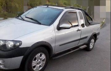 Fiat Strada Trekking 1.8 8V (Flex)