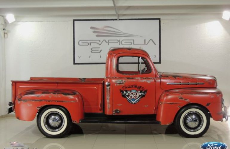 Ford F-1 Pickup 6cc - Foto #4