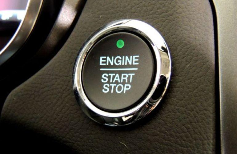 Ford Fusion Titanium 2.0 EcoBoost AWD 2.0 EcoBoost - Foto #9