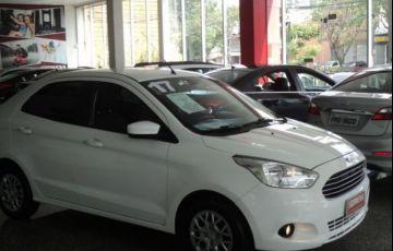 Ford KA + SE 1.5 Sigma