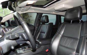 Jeep Grand Cherokee Limited 4X4 3.6 V6 24V - Foto #7