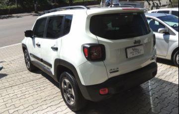 Jeep Renegade Sport 2.0 Turbo - Foto #2
